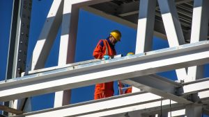 Construction Finance to hire expert